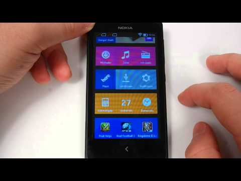 Nokia X Dual SIM unboxing and hands-on