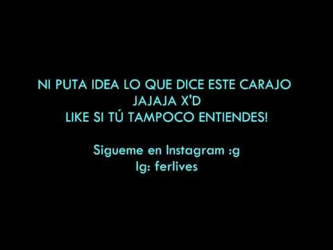 Nicky Jam Ft Arcangel, Farruko & Kenshans - Privado (Letra-Lyrics)
