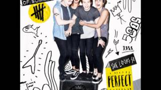 5 Seconds of Summer- She Looks So Perfect (Audio)