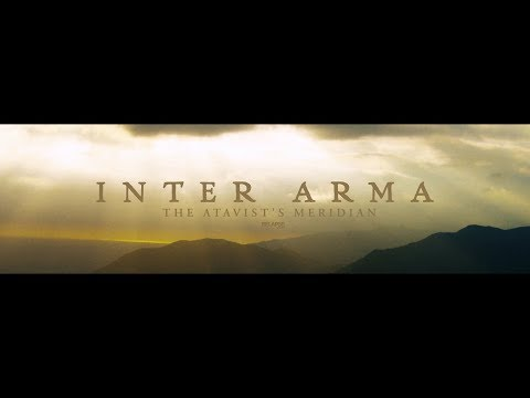 INTER ARMA - The Atavist's Meridian (Official Music Video) Mp3