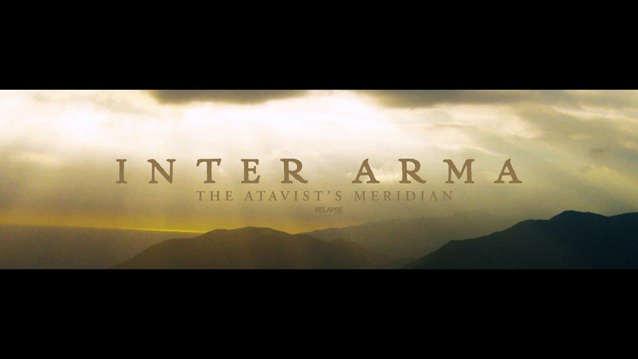 "Inter Arma Talks ""Sulphur English"" Following Explosive Release-Day"