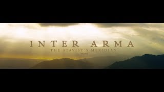 INTER ARMA - The Atavist's Meridian (Official Music Video)