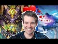 Hearthstone  Accelerated Evolution
