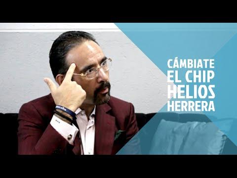 Helios Herrera - Cámbiate el chip
