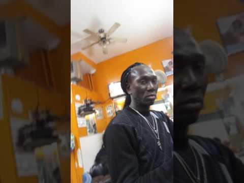 Africa salon 1