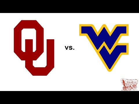 Oklahoma Highlights vs West Virginia - 11/19/16