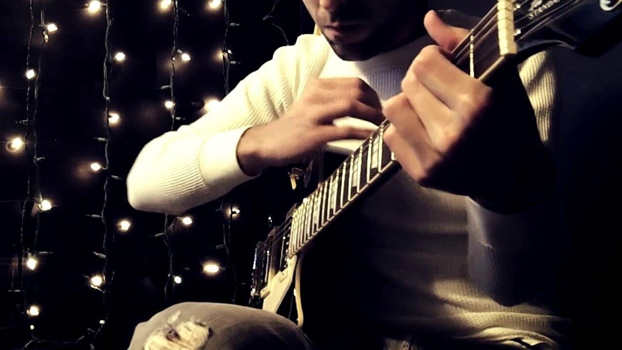 Christmas Songs for Guitar - YouTube