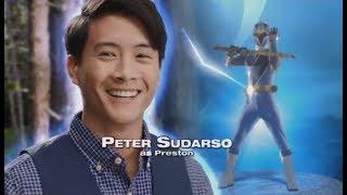 Power Rangers Super Ninja Steel Official Opening Theme(HD)