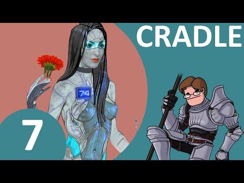 Let's Play Cradle Part 7 - Synchronizer, Pavilion: Magic Lakes