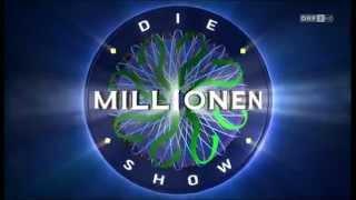 Die Millionenshow Intro Musik