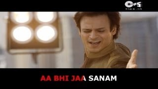 Aa Bhi Ja Sanam - Lyrical Video | Prince | Vivek Oberoi | Atif Aslam