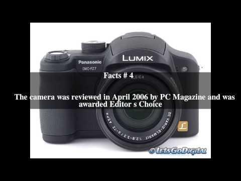 Инструкция Panasonic Lumix Dmc Fz7