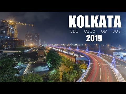 Kolkata || The City Of Joy || 2019 || Debdut YouTube