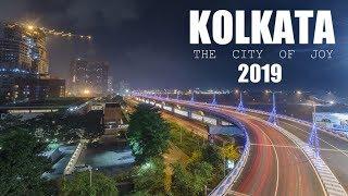Kolkata || The City Of Joy || 2019 || Debdut YouTube