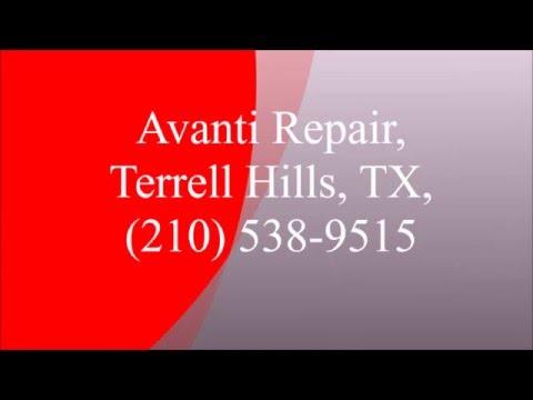 avanti-repair,-terrell-hills,-tx,-(210)-538-9515