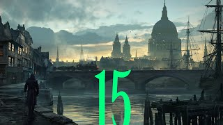 Assassin's Creed Syndicate Серия 15 Секреты собора Св Павла