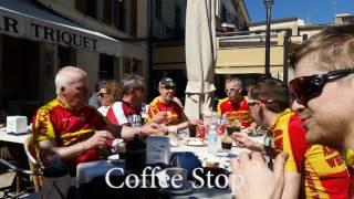 Mallorca '17 Day 2 | Aberdeen Wheelers | Coll de sa Batalla