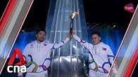 SEA Games 2019 opening ceremony finale