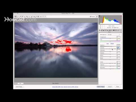How to Digitally Process a RAW Negative | Photography Tutorial