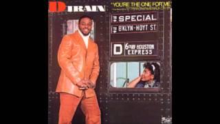 D - TRAIN - You