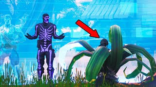 ultimate fortnite hide and seek