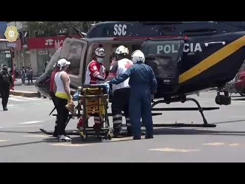 """""""Escuadrón Cóndores"""" ha realizado 675 operaciones aéreas en apoyo a la ciudadanía"""