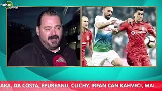 """Ali Aydın: """"Beşiktaş, 30 yıldır hakemlerle mücadele ediyor sadece bugün değil"""""""