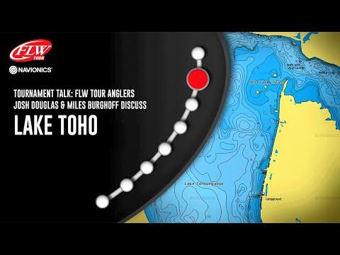 TOURNAMENT TALK: Fishing Lake Toho