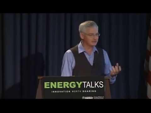 EnergyTalks- Solar Power Today