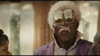 Madea Goes To Jail [Film Clip] [HD] 2009