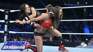 Download Nikki Bella vs. AJ Lee: SmackDown, Feb. 7, 2014 Mp3 and Videos