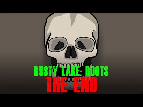 Rusty Lake: Roots Part 8 | Game Play | THE END!?