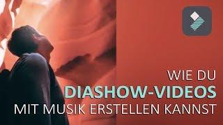 Wie du Diashow-Videos mit Musik erstellen kannst | Filmora screenshot 5