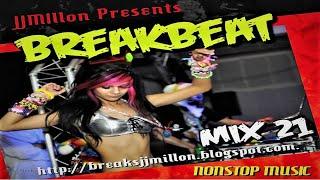 Breakbeat Mix 21 Breaks Session