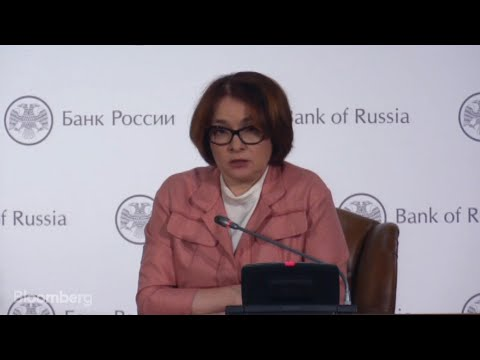 Bank of Russia Cuts Key Interest Rate to 8.5%