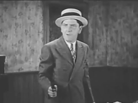 SHEMP HOWARD  in  Convention Girl (1935)