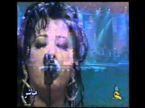 نجوى كرم - موال وشمتو حفل هلا فبراير 2001