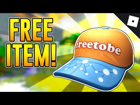 Free Item How To Get The Safer Internet Day 2020 Cap Roblox Youtube