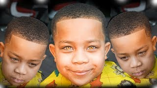 The Best Kids Haircut EVER!