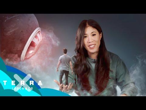 Menschen schrumpfen - wissenschaftlich geprüft   Mai Thi Nguyen-Kim