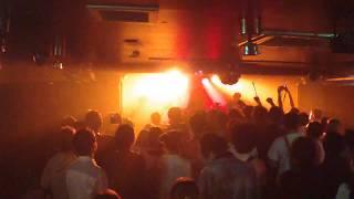 西条Amigo 3サークル合同ライブ THE BACK HORNのコピーバンド.