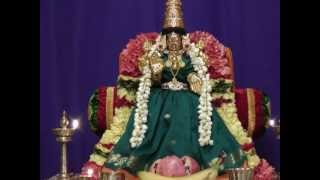 "1008 Divine Sanskrit Namams of Sri Mahalakshmi (Cosmic Mother) - ""Sri Lakshmi Sahasranama Sthotram"""