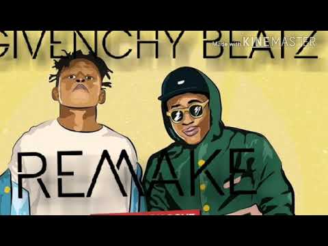 Distraction Boyz shut up and groove (remake) Givenchy Beatz