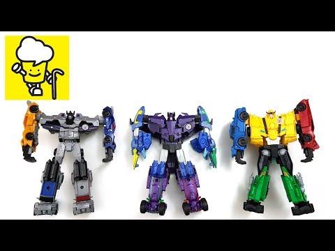 Transformers Combiner Force Ultra Bee Menasor Galvatronus Robots in Disguise Toysトランスフォーマー 變形金剛