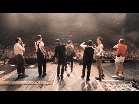 VULFPECK /// Back Pocket (Live At Madison Square Garden)