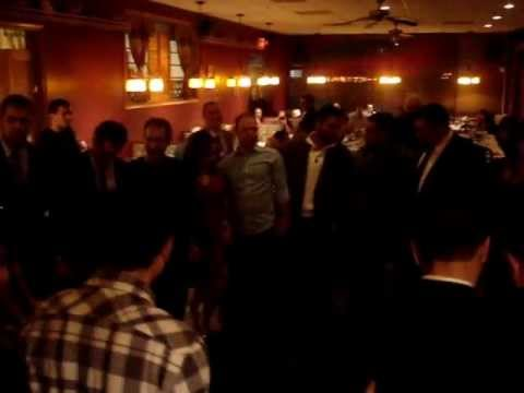 DJ Ayman Soliman Weddings ( Dabke Coctail From Lebanon )