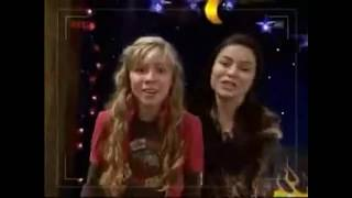 Promo iCarly Coming This Fall - Nickelodeon (2007)