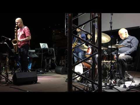 Peter Erskine & the Dr.Um Band - Eleven Eleven #bjf