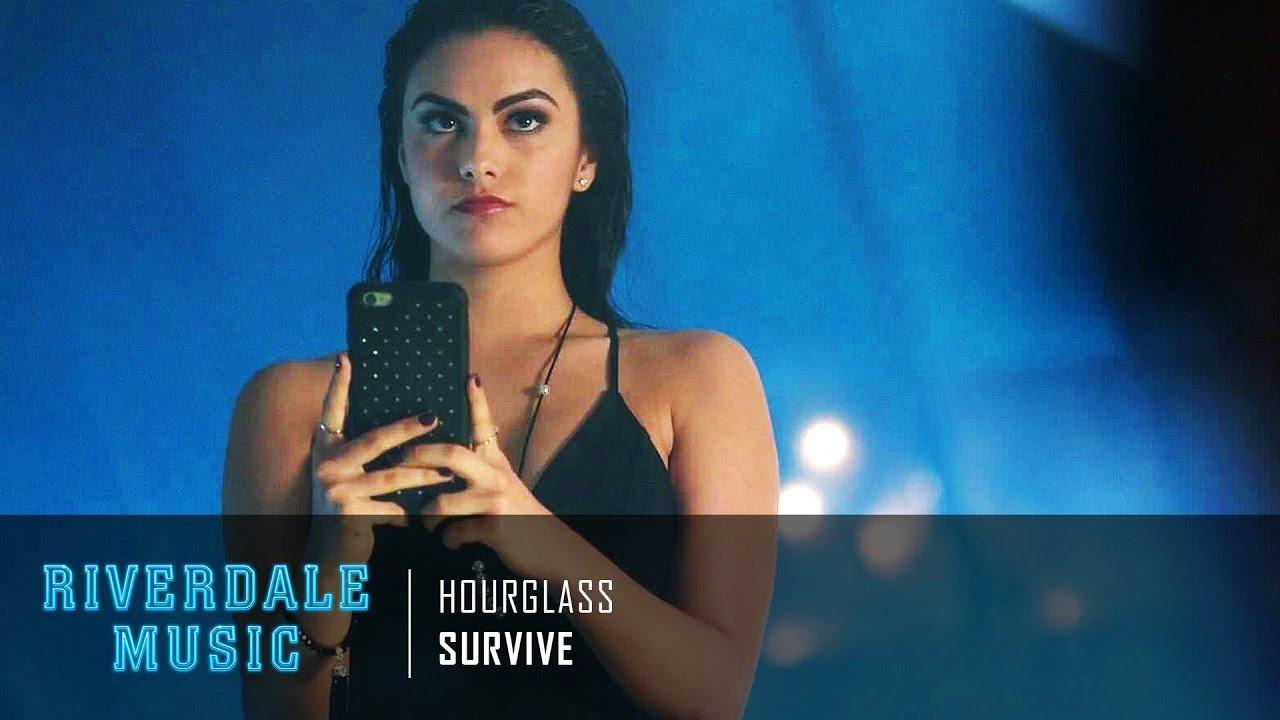 Riverdale Hot Tub Scene