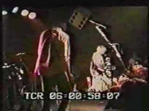 Nirvana - Curmudgeon Live mp3